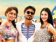 Anegan Box Office
