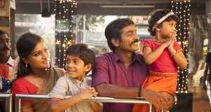Sethupathi movie stills