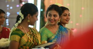Iraivi movie stills