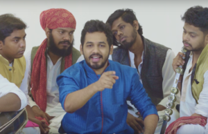 Meesaya Murukku promo video song Sait Ji