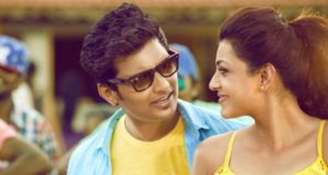 Kavalai Vendam movie