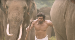 Kadamban movie trailer