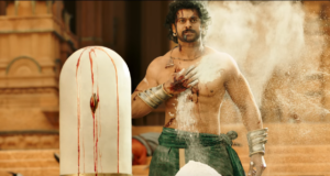 Baahubali 2 movie trailer