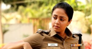 Naachiyaar movie picture gallery