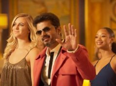 Sarkar video songs
